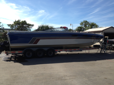 Beach Fender Mender can repair almost any problem in your boat.