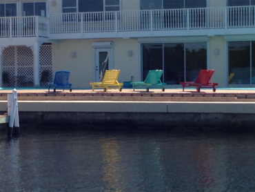 We paint outdoor furniture to your color specifications.