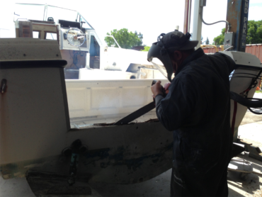 We repair and reinforce rotten wood on any make or model of boat.